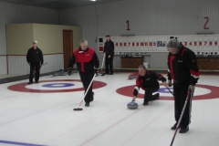 Senior Curling Championships 2010